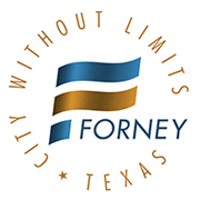 City of Forney Texas
